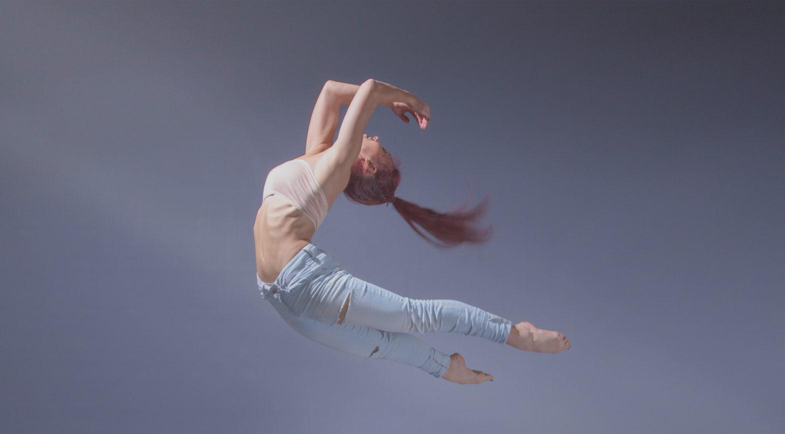 Ecole de danse Aubagne - La Maison de Réjane